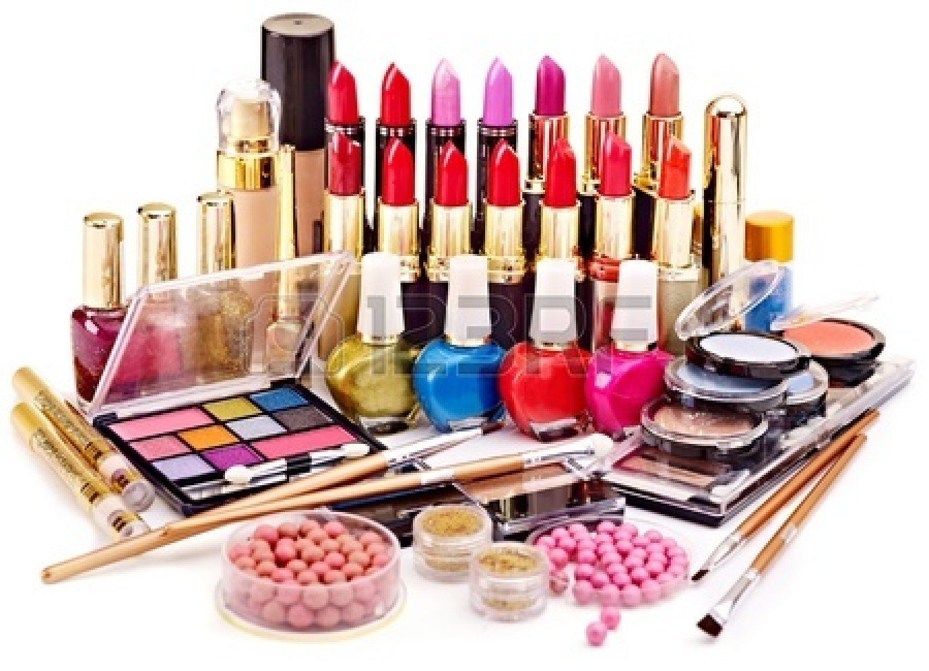 cosmetic products � definition and brief notes on how they